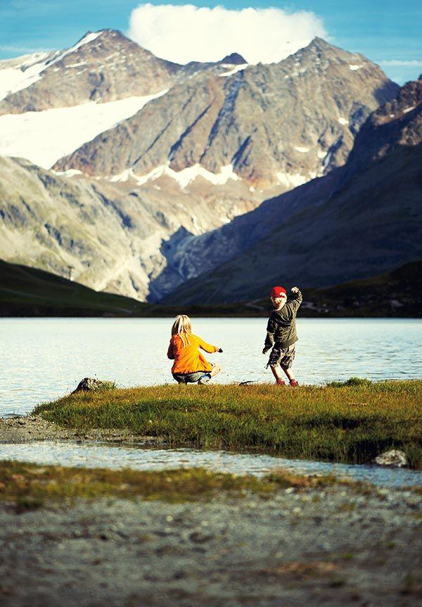 Skiurlaub Angebote und Pauschalen Arzl im Pitztal - bergfex
